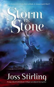 Joss Stirling - Storm �s Stone #