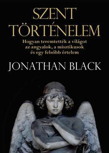 Jonathan Black - Szent történelem