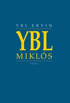 Ybl Ervin - Ybl Mikl�s
