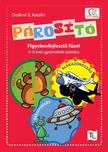 DEÁKNÉ B.KATALIN - PárosítóFigyelemfejlesztő füzet 4-8 éves gyermekek számára