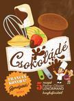 - Csokol�d� - szak�csk�nyv gyerekeknek - Francia konyha - Gyerekj�t�k! - 5 recept - r�szletes elk�sz�t�si �tmutat�