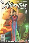 Geoff Johns - Adventure Comics 2009/504 [antikv�r]