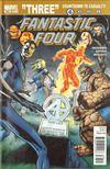 Hickman, Jonathan, Epting, Steve - Fantastic Four No. 583 [antikv�r]