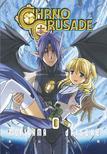 Moriyama Daisuke - CHRNO CRUSADE 8. KÖTET
