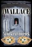 Edgar Wallace - Sába királynőjének öve [eKönyv: epub, mobi]
