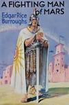 Edgar Rice Burroughs - A Fighting Man of Mars [eKönyv: epub,  mobi]