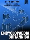 Authors Various - Encyclopaedia Britannica [eK�nyv: epub,  mobi]