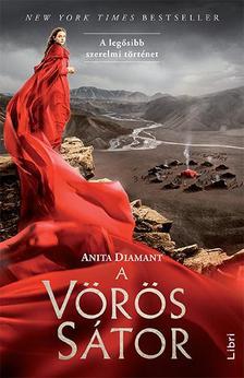 Anita Diamant - A v�r�s s�tor
