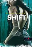 Rachel Vincent - Shift - Változás - KEMÉNY BORÍTÓS