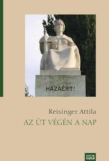 Reisinger Attila - Az �t v�g�n a nap