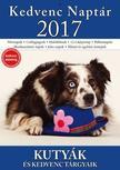 CSOSCH KIAD� - Kedvenc Napt�r 2017 - Kuty�k �s t�rgyaik