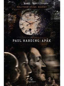 Paul Harding - Ap�k [eK�nyv: epub, mobi]