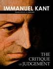 Kant Immanuel - The Critique of Judgement [eKönyv: epub,  mobi]