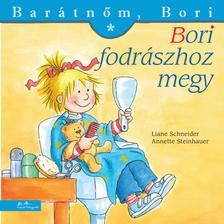 Liane Schneider - Annette Steinhauer - Bori fodr�szhoz megy