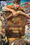 Vidra Gabriella - A fekete k� titka - A Tud�s k�nyvei 1. [eK�nyv: epub, mobi]