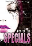 Scott Westerfeld - K�l�nlegesek - KEM�NY BOR�T�S