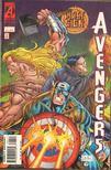 Kavanagh, Terry, Statema, John, Tom Palmer - Avengers Vol. 1. No. 396 [antikv�r]