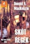 MacKenzie Donald A. - Skót regék,  mítoszok és legendák [eKönyv: epub,  mobi]