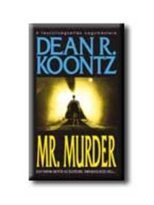 - Mr. Murder