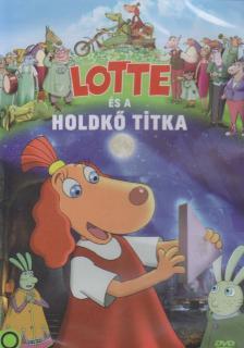 - LOTTE �S A HODK� TITKA