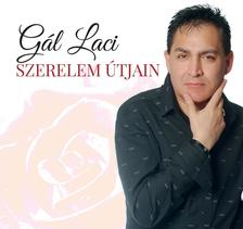 - G�l Laci - Szerelem �tjain CD