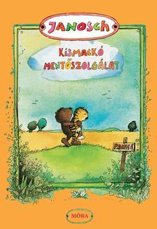 Janosch - Kismack� ment�szolg�lat