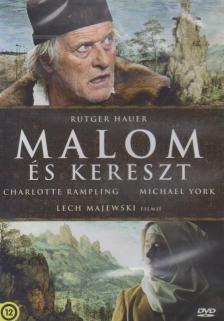 MAJEWSKI - MALOM �S KERESZT