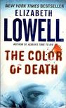 Elizabeth Lowell - The Color of Death [antikv�r]