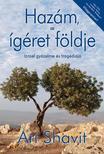 Ari Shavit - Haz�m,  az �g�ret f�ldje