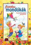 - J�T�KOS MOND�K�K - NYELVT�R�K, J�T�KOK GYEREKEKNEK -