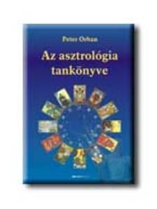 ORBAN PETER - Az asztrol�gia tank�nyve