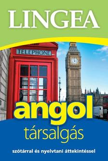 - ANGOL TÁRSALGÁS - LINGEA