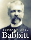 Sinclair Lewis - Babbit [eKönyv: epub,  mobi]