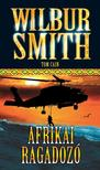 WILBUR SMITH - AFRIKAI RAGADOZ�