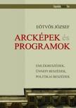 Eötvös József - Arcképek és programok [eKönyv: epub,  mobi]