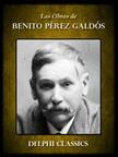 BENITO P�REZ GALDOS - Obras Completas de Benito P�rez Gald�s [eK�nyv: epub,  mobi]