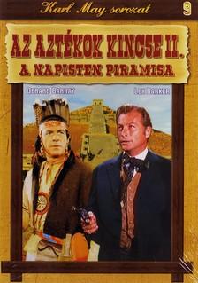 - AZ AZT�KOK KINCSE II. - KARL MAY SOROZAT 9.