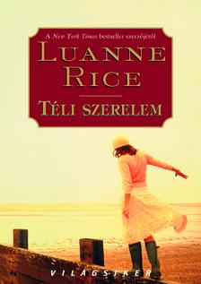 Anne Rice - T�LI SZERELEM - VIL�GSIKER