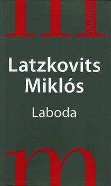Latzkovits Miklós - Laboda