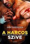 Sam Sheridan - A harcos sz�ve - Utaz�s az er�szak,  az agresszi� �s a k�zdelem vil�g�ba