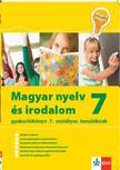 M�ty�s Eszter - Magyar Nyelv �s Irodalom 7 - Jegyre Megy!