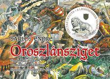 Sarlós Endre - Oroszlánsziget