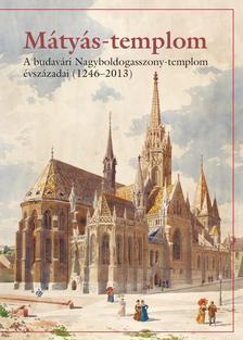 - Mátyás-templom