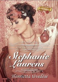 Stephanie Laurens - Henrietta t�ved�se