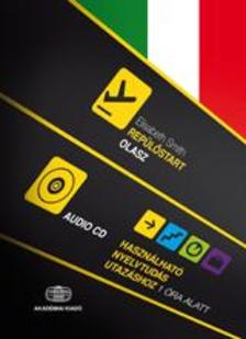 4000027497 - Rep�l�start - Olasz