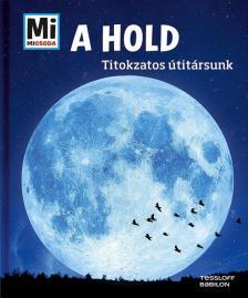 Manfred Baur - A Hold - Titokzatos �tit�rsunk