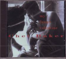 - MY FUNNY VALENTINE CD - CHET BAKER
