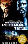 Godey, John - The Taking of Pelham 1 2 3 [antikvár]