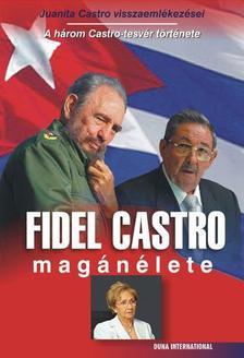 COLLINS, MARIA ANTONIETA - Fidel Castro magánélete