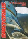 - Sartorius - Der Werkzeugkatalog 2003-2004 [antikvár]